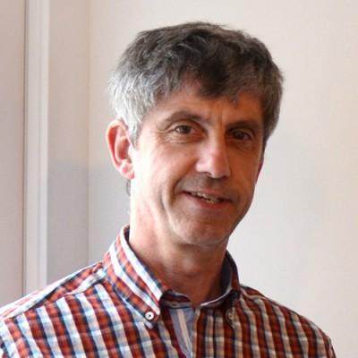 Dr. Alain Kefer