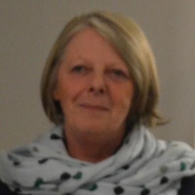 Christine Likin