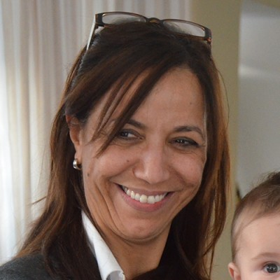Jamila Lahmouzi