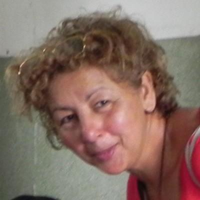 Karima Tafrata