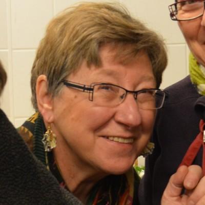 Marie-Thérèse Courtois
