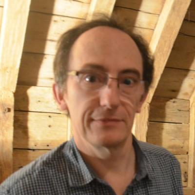 Philippe Tans