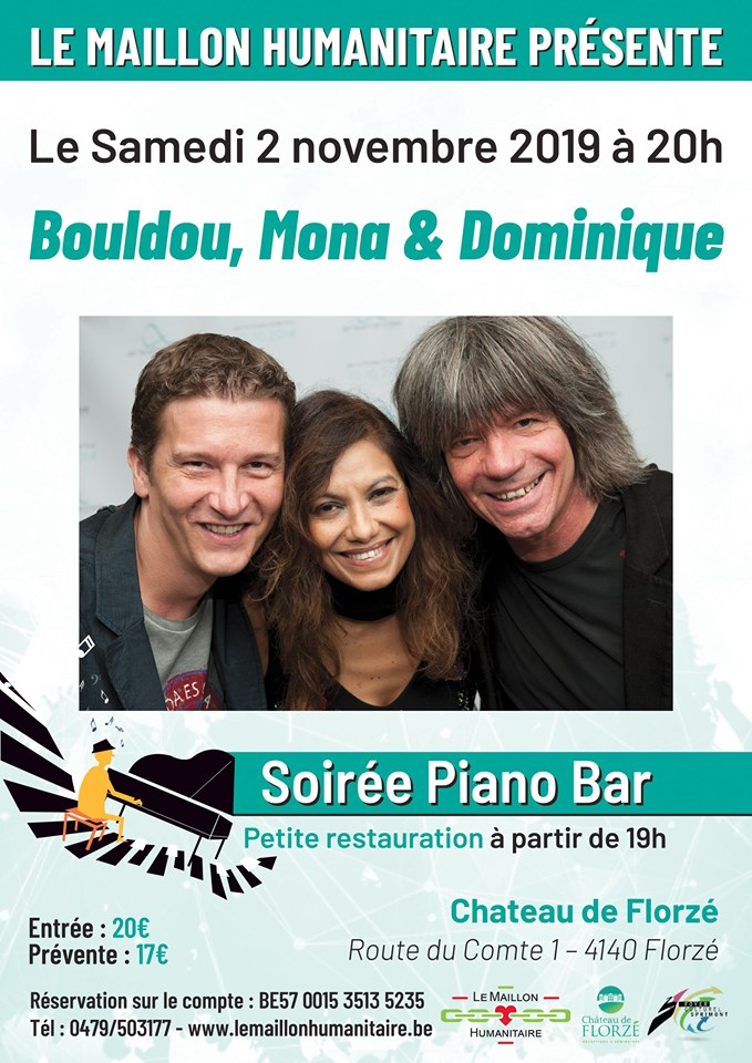 Piano bar Bouldou