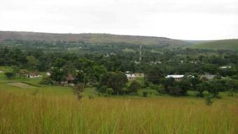 Mission Lubefu 2020